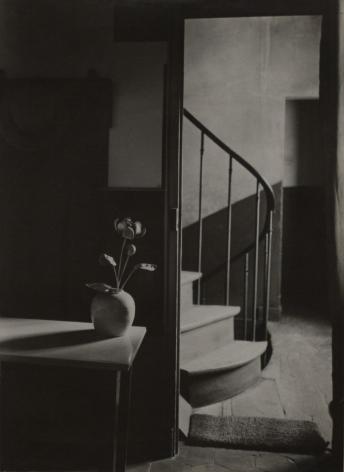 André Kertész -  Chez Mondrian, 1926  | Art Basel 2020 | Bruce Silverstein Gallery
