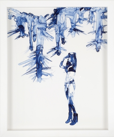 Lia Halloran Figure Form, Part 19, 2011