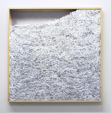 Chris Engman Surface, 2013  Digital Print 42.5 x 42.5 in.