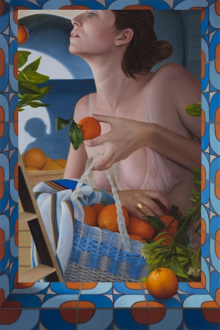 Laura Krifka Unreachable Spring, 2020