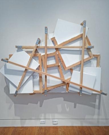 Margie Livingston Body of Work, 2014
