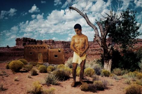 Ken Gonzales-Day Untitled #13, 1994