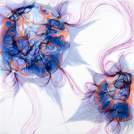 Lia Halloran Solar, II, 2019