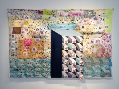 Miyoshi Barosh, Arcadia, 2013