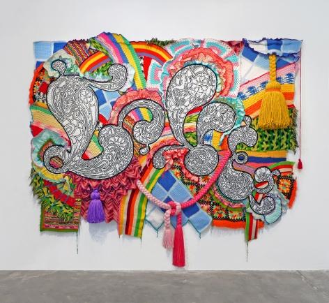 Miyoshi Barosh LOVE, 2007