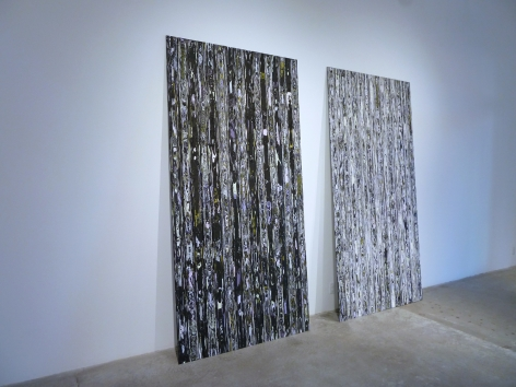 Installation View of Margie Livingston: Objectified