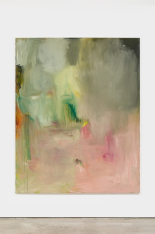 Peter Bonde NOT YET TITLED (ABSTRACT), 2021