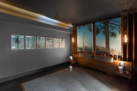 Installation View 4 of Felix LA 2020