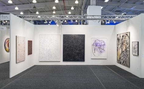 Installation View 1 of NADA New York 2016