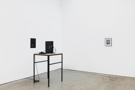 Installation view 7 of Alwin Lay: Rollout (July 20 – August 31, 2019) at Nino Mier Gallery, Los Angeles