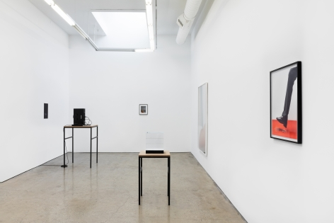 Installation view 5 of Alwin Lay: Rollout (July 20 – August 31, 2019) at Nino Mier Gallery, Los Angeles