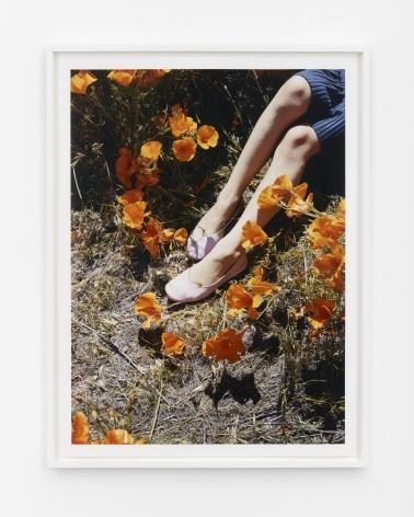 Margarete Jakschik Yours, 2021 Archival pigment print 32 x 24 inches (unframed) 81.3 x 61 cms (unframed)  33 3/4 x 25 3/4 inches (framed) 85.7 x 65.4 cms (framed) Ed. 1 of 3 + 2 AP (MJA21.006)