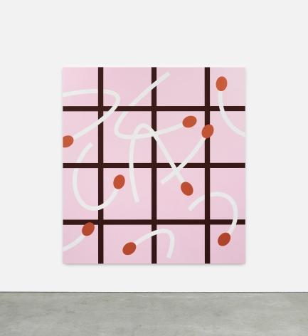 Thomas Wachholz Pink Panther, 2021