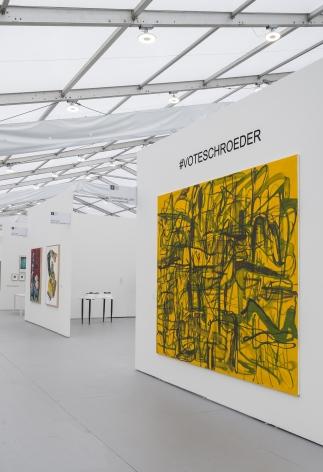 Installation View 6 of UNTITLED, ART, Miami Beach 2019