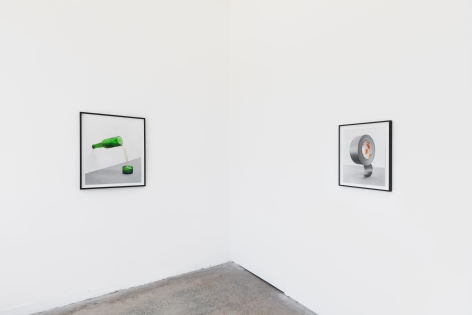 Installation view 4 of Alwin Lay: Rollout (July 20 – August 31, 2019) at Nino Mier Gallery, Los Angeles