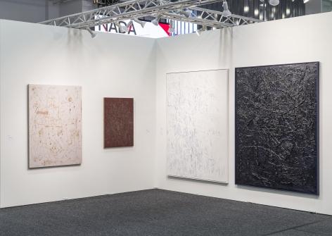 Installation View 4 of NADA New York 2016