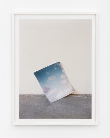 Margarete Jakschik Let forever be delayed, 2021 Archival pigment print 32 x 24 inches (unframed) 81.3 x 61 cms (unframed)  33 3/4 x 25 3/4 inches (framed) 85.7 x 65.4 cms (framed) Ed. 1 of 3 + 2 AP (MJA21.007)