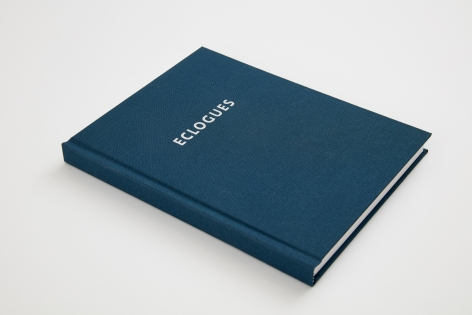 NEW PUBLICATION ECLOGUES: Letters and Correspondence, 2020