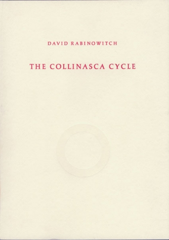David Rabinowitch: The Collinasca Cycle, 1993