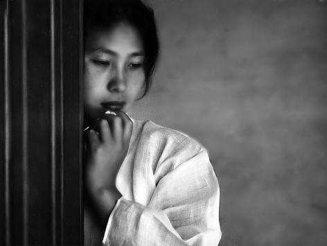 Chris Marker Koreans, Untitled 04, 1957