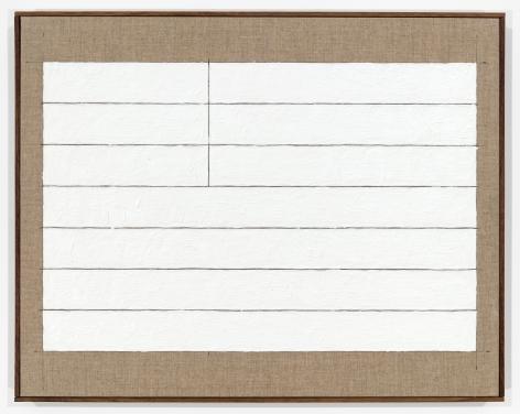 Paul Fägerskiöld White Flag, 2019