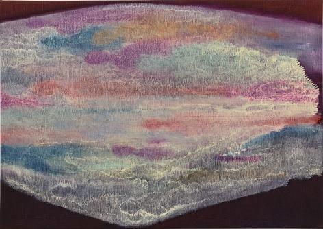Luisa Rabbia Passage, 2020