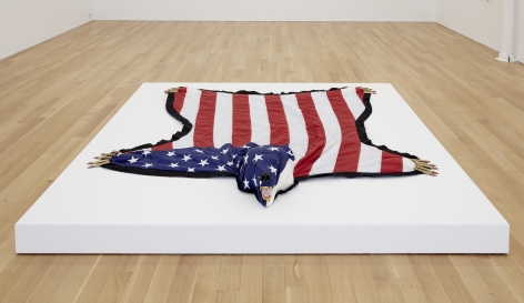 The American Dream is Alie and Well, 2012