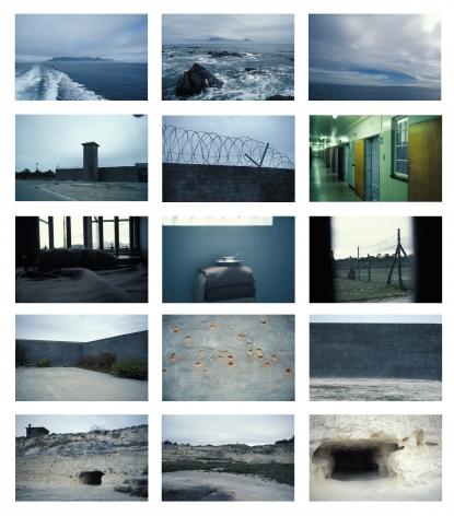 Alfredo Jaar The Sound of Silence,2006
