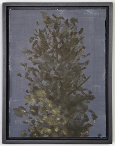 Alex Katz Urban Oak 4, 2004