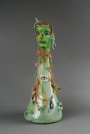 Celadon II, 2010