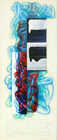 Color Study #5, 2013