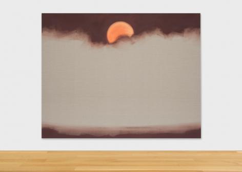 Robert Zandvliet Tangerine, 2019