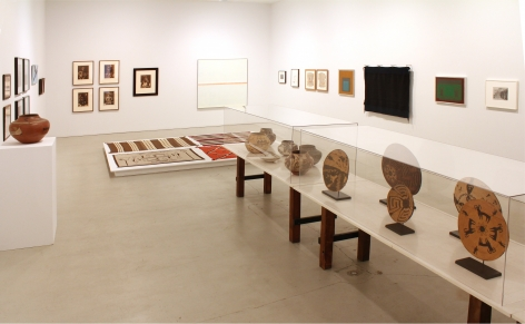 Kindred Spirits, Native American Influences on 20th Century Art