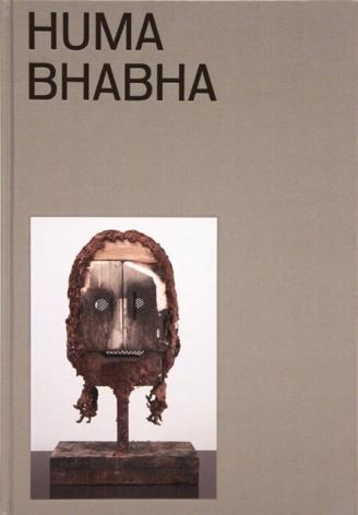 Huma Bhabha: Huma Bhabha, 2010,