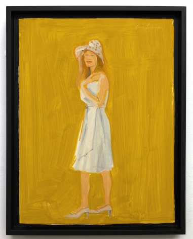 Lisa 3, 2009