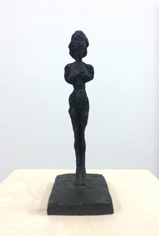 Alberto Giacometti Figurine, 1955