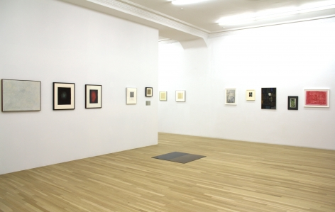Installation of NO EXIT, February 11– April 15, 2017