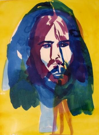 Babar, George & Ringo, 2010