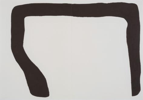 Esther Kläs Spring (Tree Brown), 2019