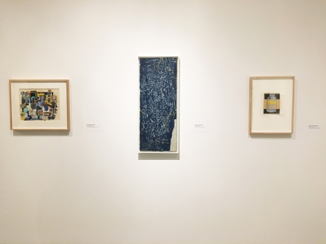 Sparkling Amazons: Abstract Expressionist Women of the 9th St. Show, Katonah Museum of Art, Katonah, NY