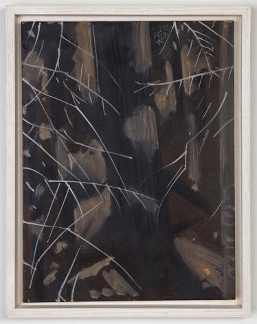 Alex Katz Days End, 1998