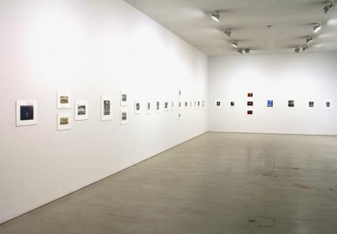 Installation ofThe Atomic Explosion, June 9– September 2, 2011
