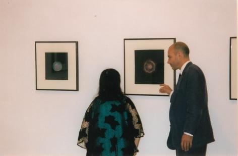 Yayoi Kusama, Peter Blum Gallery