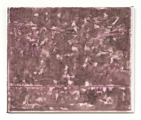 Hundasúra, 2019, oil on linen