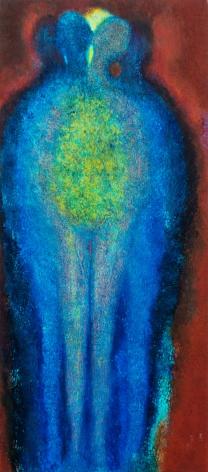 Chorus, 2020 Oil on canvas