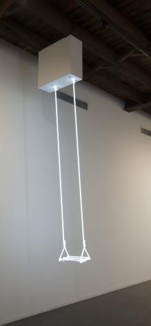 Swing, 2007 neon, motor