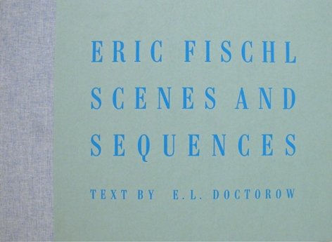 Eric Fischl: Scenes and Sequences, 1989