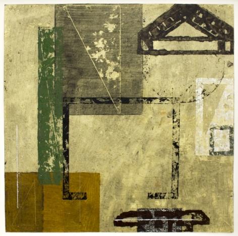 David Rabinowitch Untitled (Périgord Construction of Vision), 2013