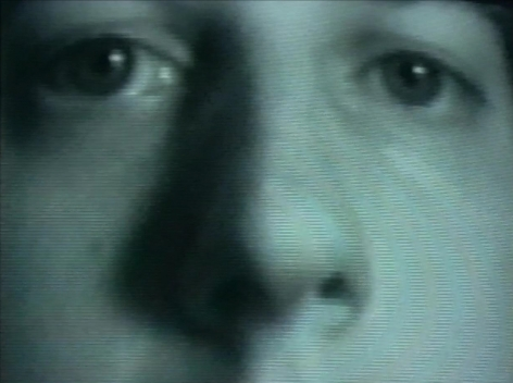 Kirsten Stoltmann True Confession of an Artist, 1994