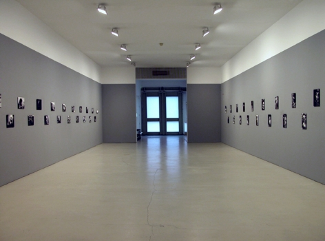 Chris Marker Staring Back Exhibition Peter Blum SoHo 2007